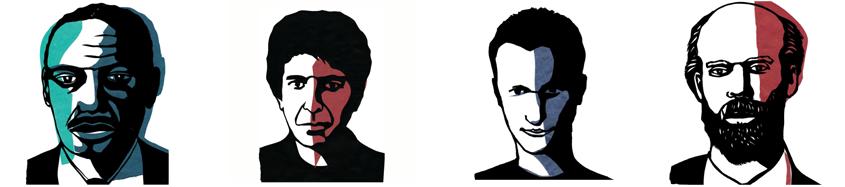 portraits songsilove